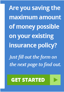 Insurance Savings Form